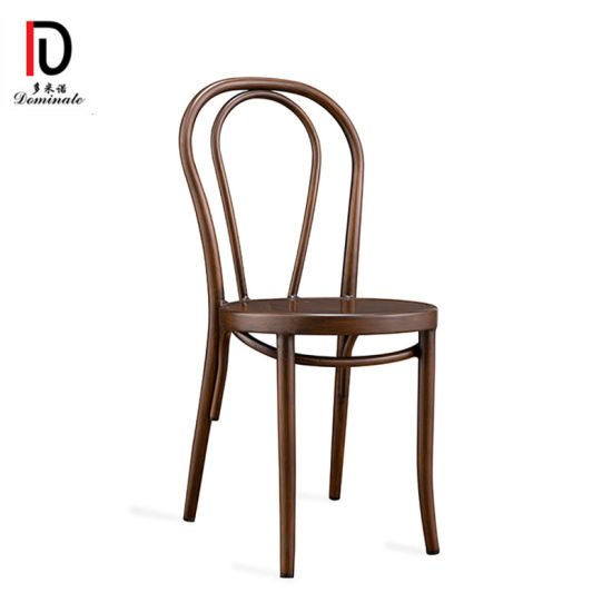 Wondrous China Aluminum Thonet Bentwood Metal Side Chairs Br M216 Machost Co Dining Chair Design Ideas Machostcouk