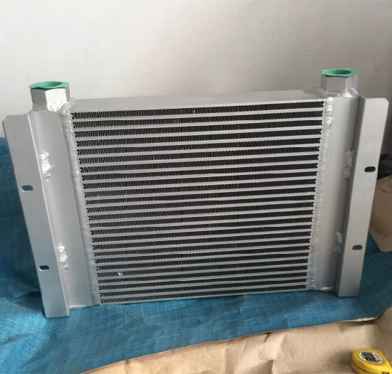 China High Quality Ingersoll Rand Air Compressor Cooler 22102370
