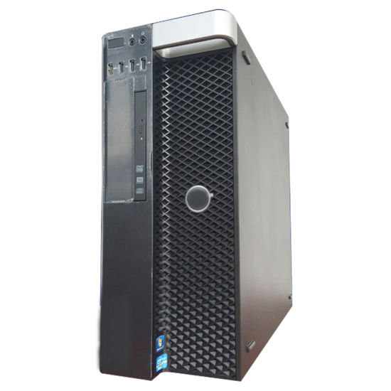 Quasi System for DELL T3600 Used Workstation