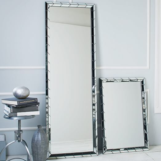 Standing Dressing Mirror Tall Floor Mirror pictures & photos