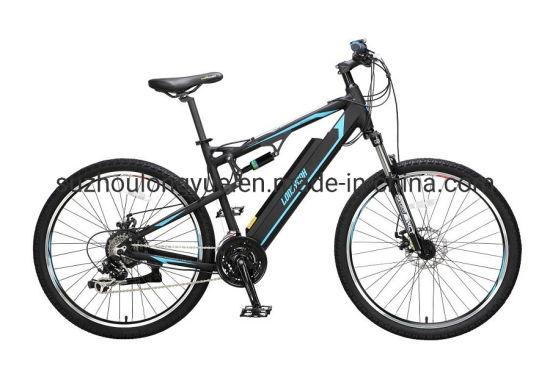 Cheap Price Popular Mountain Electric Bike/Bicycle/Scooter Tde1502z
