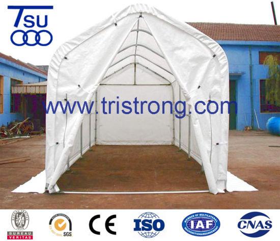 China Portable Carport Tent Multipurpose Garage Portable Shelter