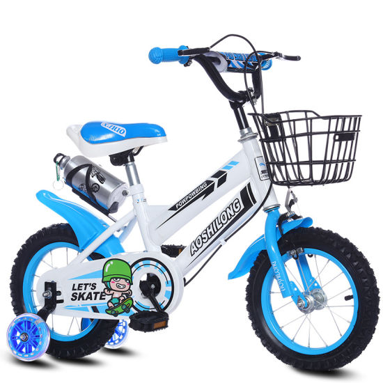 2017 New Children Bike Baby Bicycles Kids Bike with Ce Certificate pictures & photos
