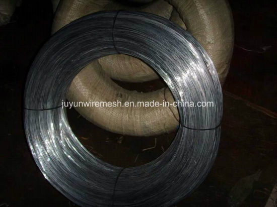GB4357-89 Standard High Tensile Strength Carbon Spring Steel Wire pictures & photos
