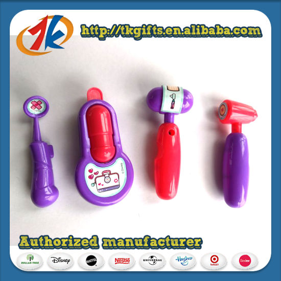 Novelty Simulation Mini Doctor Tool Set Toy for Kids