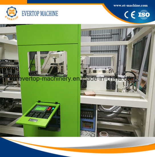 Customized Automatic Pet Bottle Blowing Machine pictures & photos