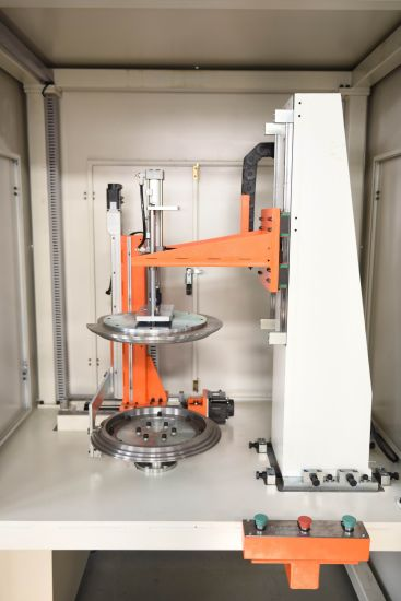 Automatic /Assembly/ Steel Drum Making Machine for Washing Machine Production Line