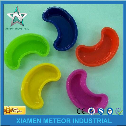Customized Plastic Injection Color Cartoon Cute Tableware Silicone Rubber OEM/ODM pictures & photos