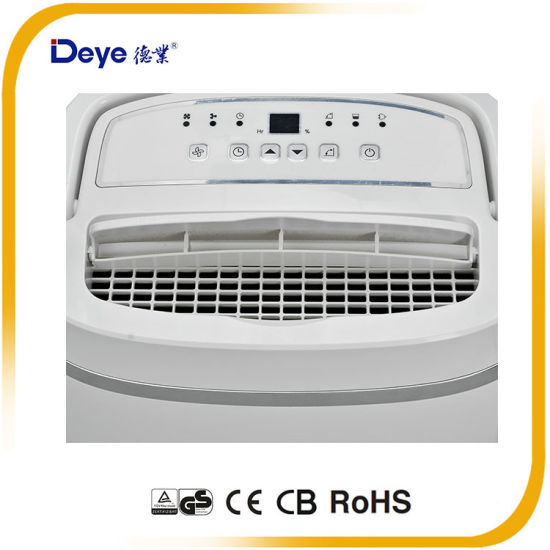 Dyd-F20A Attractive Appearance R134A Home Dehumidifier pictures & photos