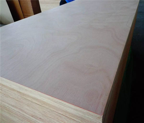Best Quality 4X8 Plywood Lowes with Poplar Core