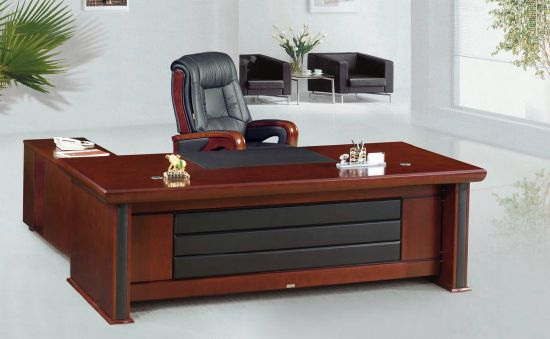 Custom L Shaped Office Desk 30 Inches Wide Dimensions Luxury Exclusive Furniture Fec Nd031