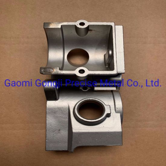 316 304 Stainless Steel Casting Auto Motorcycle Parts & Accessories