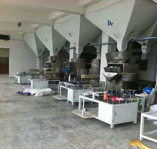 Detergent / Washing Powder Production Line pictures & photos
