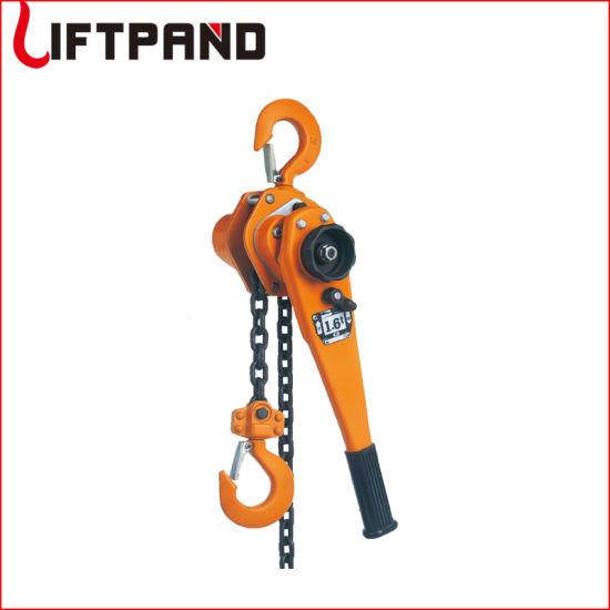 Hsh Vt Mini Hand Lever Chain Hoist Manufacturer China
