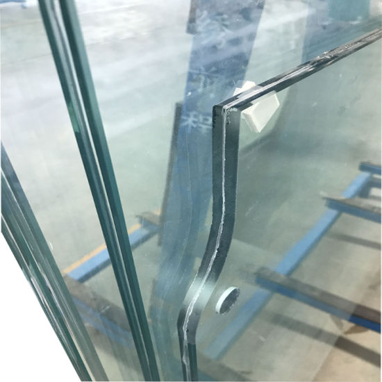 Factory Hot Sale Tempered Laminated Glass Price Per Square Metre