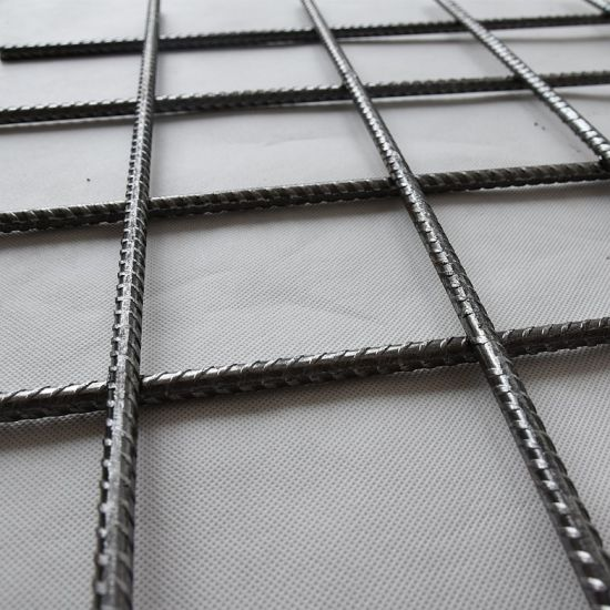 China Steel Welded Concrete Reinforcement Wire Mesh Panels for ...