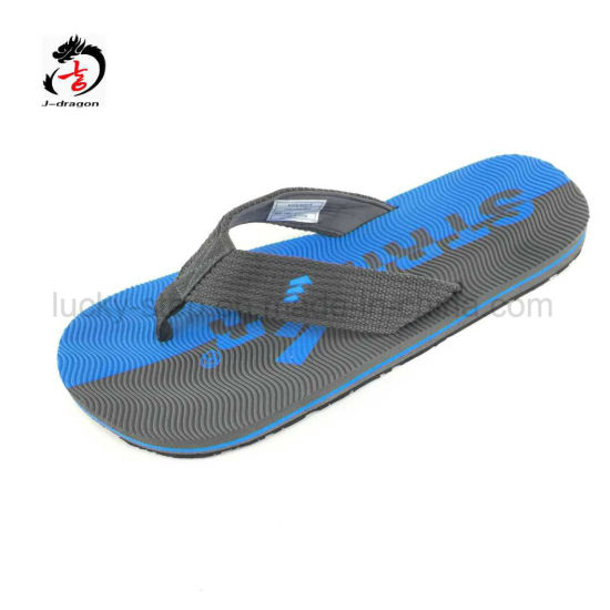 0b8a9c763 China 2017 New Style Fashion EVA Shoes - China Men Shoe