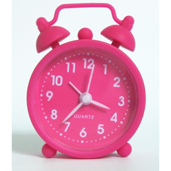 4d0c8b79018 China Unbreakable Fashion Silicone Alarm Clock - China Clock