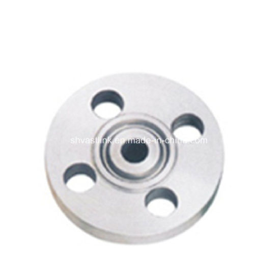 300 Series High Pressure Stainless Steel Pipe Flange with Ring