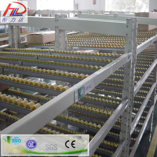 High Quality Medium Duty Carton Flow Racking pictures & photos
