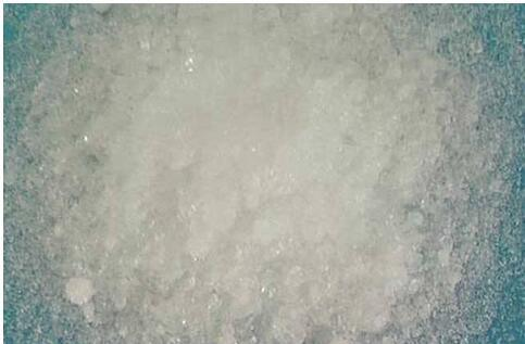 Food Grade Ammonium Bicarbonate as Food Additives