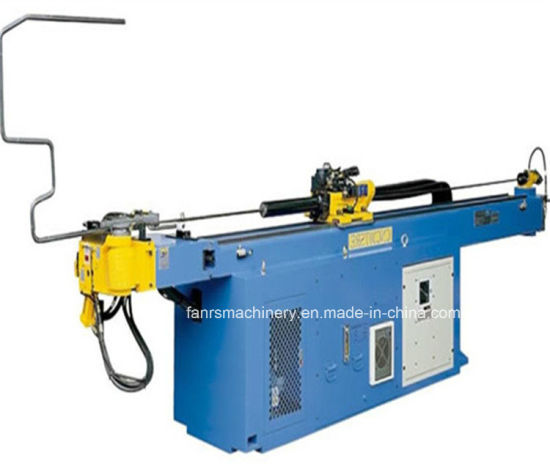 CNC Pipe Bending Machine with CE