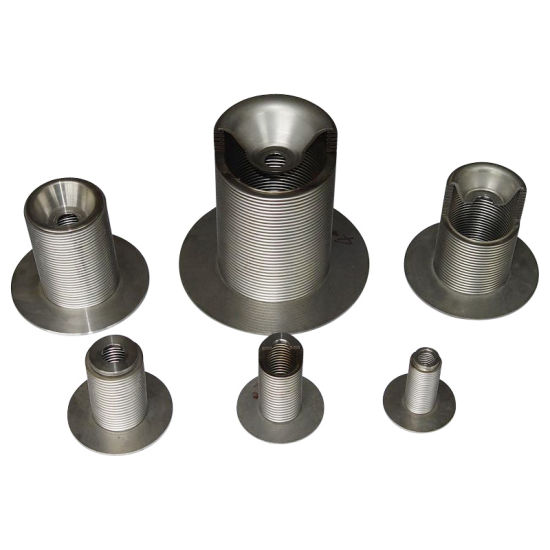 Metal Bellows for Valve Use pictures & photos