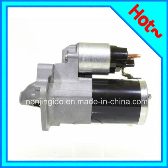 Auto Starter Motor for Dacia Logan Renault Clio 8200306595