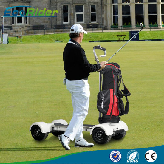 20 8ah 60v 1000w Golf Board Used Electric Carts Pictures Photos