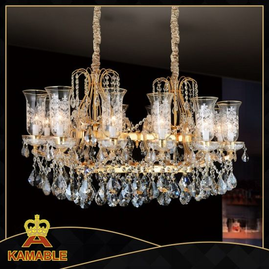 China modern hotel hanging chandelier crystal lamp md9841 12 modern hotel hanging chandelier crystal lamp md9841 12 mozeypictures Choice Image