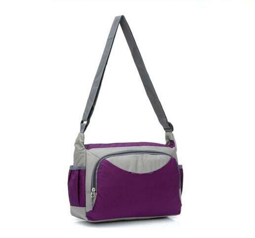 0dc1e670850d China Wholesale Girls and Boys Nylon Book Shoulder Bag Sh-16031128 ...