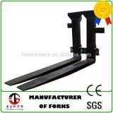 Heavy Duty Forks 10-80ton Forklift Forks pictures & photos