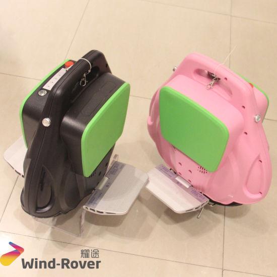 China Cheap Mini Unicycle Self-Balancing Electric Scooter