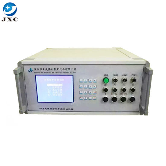 Best Price China Manufacturer Lithium Battery Tester for Smart Phone Cylinder Battery Testing Battery pictures & photos