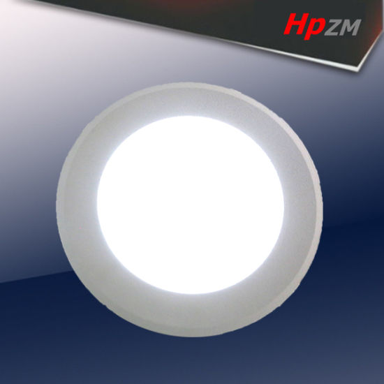 SMD Panel Lamp 12W LED Castle Light pictures & photos