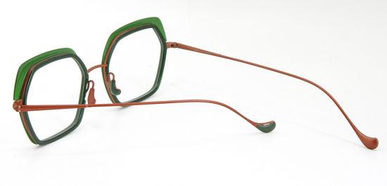 5c51f501552 Fashion Design Wholesale Stock Make Order Acetate Optical Frame Eyewear
