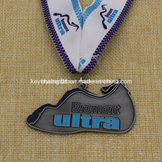 Custom Metal School Karate Swim Run 10k Marathon Sport Medal pictures & photos