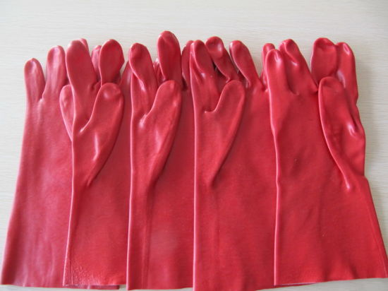 Reusable Waterproof Household Rubber Latex Cleaning Gloves, Long Cuff, Kitchen Gloves pictures & photos