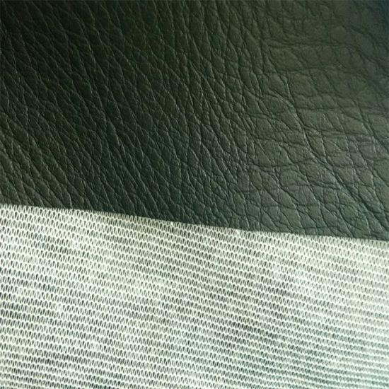 Embossed Pattern Abrasion-Resistant PVC Synthetic Leather for Car Mat