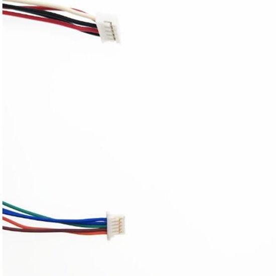 China DuPont 2.0 2*5pin Crimp Housing to 5pin Jst Sh 1.0mm Pitch and on wire antenna, wire cap, wire clothing, wire sleeve, wire leads, wire ball, wire lamp, wire connector, wire holder, wire nut,