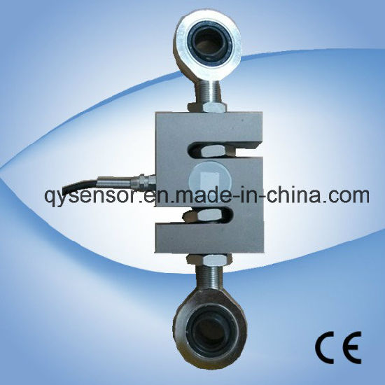 S Shape Load Cell 2000kg Capacity 3t, 5t, 10t Capacity Weighing Sensor Force Sensor pictures & photos