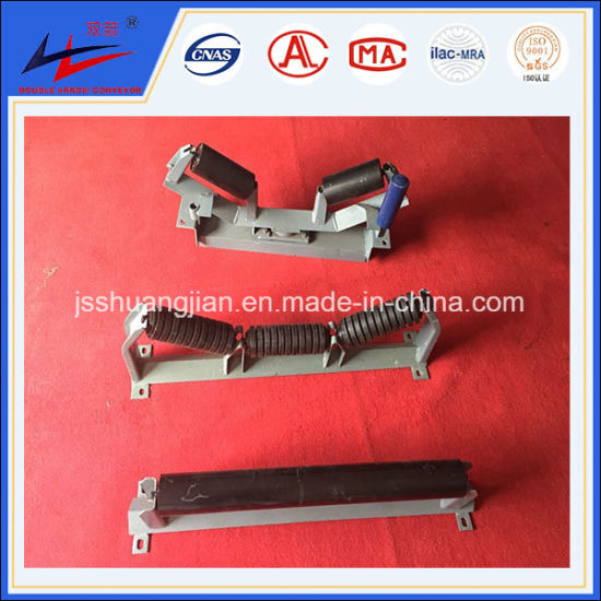 Standard Belt Conveyor Steel Bracket pictures & photos
