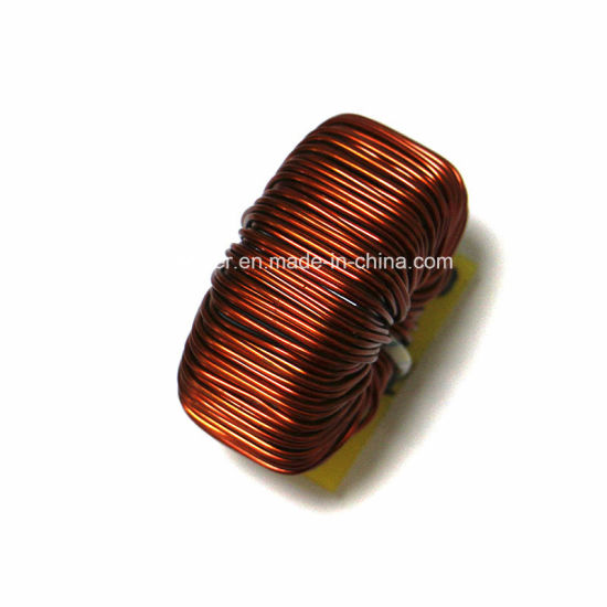Electronic Component Torodial Inductors pictures & photos