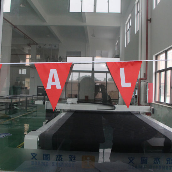 China Customized Polyester Fabric Pvc