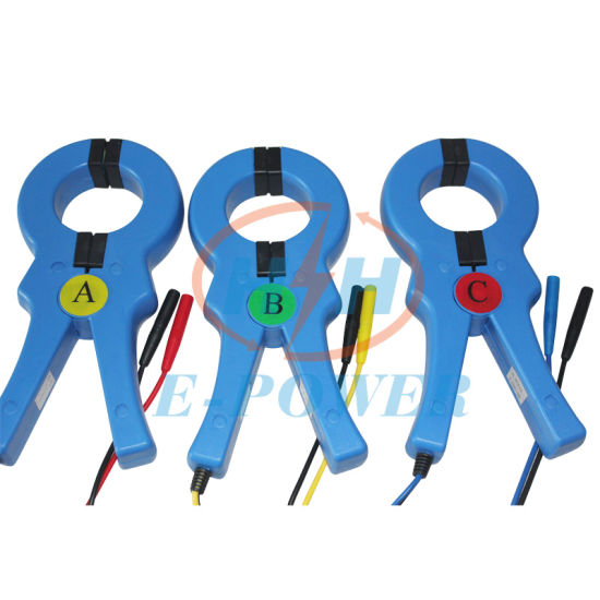 1000A/5A with Clamp on Current Transformer (H-CT007-50D)