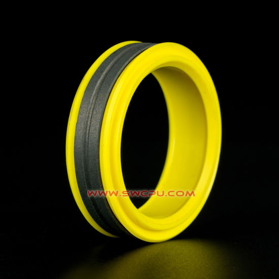 China Replacement Elastic Silicone Rubber Annular Coupling