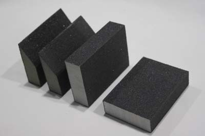 Abrasive Polishing Sponge (FP26) pictures & photos