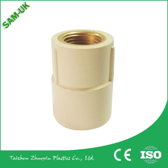 Hose Fittings and Ferrules Manufacturers Bed Fitting Hardware Brass Fitting pictures & photos