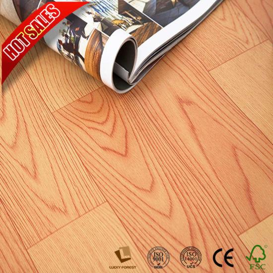 China Cheap Price Vinyl Plank Flooring That Looks Like Carpet