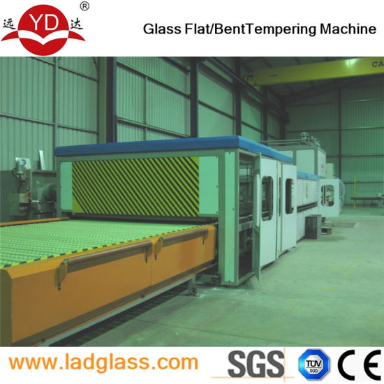 Glass Tempering Furnace (YD-F-1525) with CE Certificate Hot Sale pictures & photos
